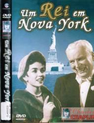 DVD UM REI EM NOVA YORK - 1957