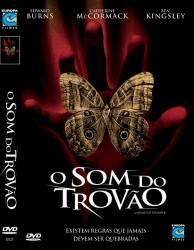 DVD O SOM DO TROVAO