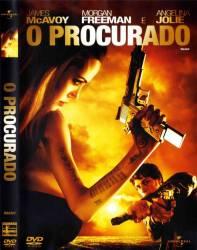 DVD O PROCURADO