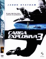DVD CARGA EXPLOSIVA 3