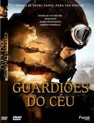 DVD GUARDIOES DO CEU