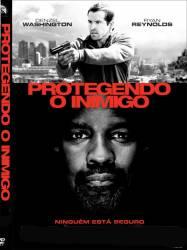 DVD PROTEGENDO O INIMIGO