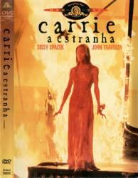 DVD CARRIE - A ESTRANHA - 1976