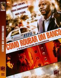 DVD COMO ROUBAR UM BANCO
