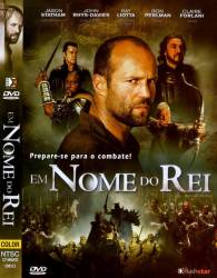 DVD EM NOME DO REI