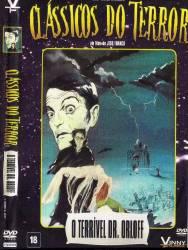 DVD O TERRIVEL DR ORLOFF - 1962