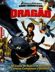 DVD COMO TREINAR O SEU DRAGAO