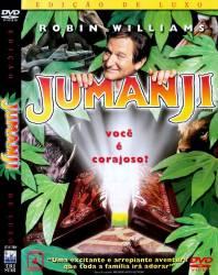 DVD JUMANJI
