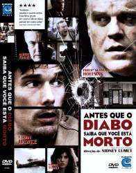 DVD ANTES QUE O DIABO SAIBA QUE VOCE ESTA MORTO