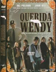 DVD QUERIDA WENDY
