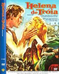 DVD HELENA DE TROIA - 1955