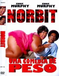 DVD NORBIT - UMA COMEDIA DE PESO