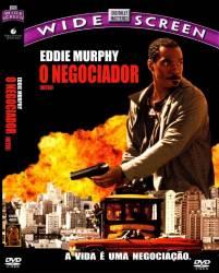 DVD O NEGOCIADOR - EDDIE MURPHY
