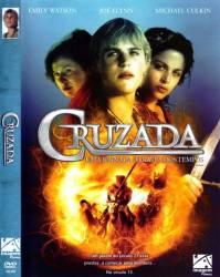 DVD CRUZADA - UMA JORNADA ATRAVES DOS TEMPOS