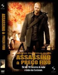 DVD ASSASSINO A PREÇO FIXO - 2011