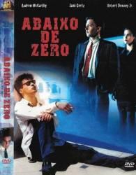 DVD ABAIXO DE ZERO - 1987