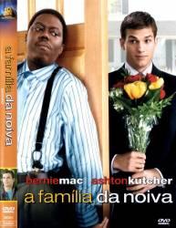 DVD A FAMILIA DA NOIVA