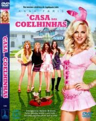 DVD A CASA DAS COELHINHAS