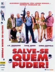 DVD SALVE-SE QUEM PUDER