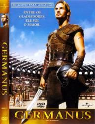DVD GERMANUS - 2003