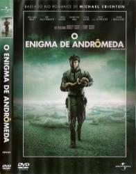 DVD O ENIGMA DE ANDROMEDA