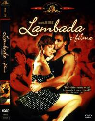 DVD LAMBADA - 1990
