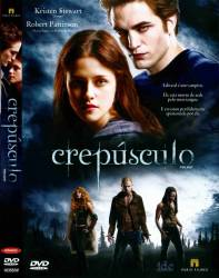 DVD CREPUSCULO - 2008