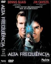 DVD ALTA FREQUENCIA - 2000