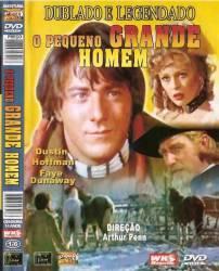 DVD O PEQUENO GRANDE HOMEM - 1970