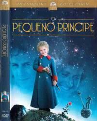 DVD O PEQUENO PRINCIPE - 1974