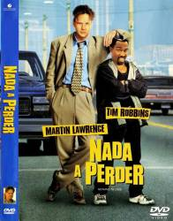 DVD NADA A PERDER - MARTIN LAWRENCE