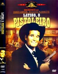 DVD LATIGO O PISTOLEIRO - FAROESTE - JAMES GARNER - 1971