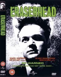DVD ERASERHEAD - 1977
