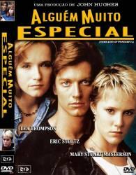 DVD ALGUEM MUITO ESPECIAL - 1987