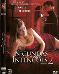 DVD SEGUNDAS INTENÇOES 2 - DUBLADO