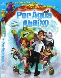 DVD POR AGUA ABAIXO