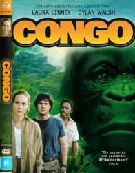 DVD CONGO - 1994