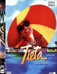DVD TIETA DO AGRESTE - SONIA BRAGA
