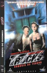 DVD TRUCKS - COMBOIO DO TERROR - 1997