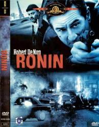DVD RONIN - ROBERT DE NIRO