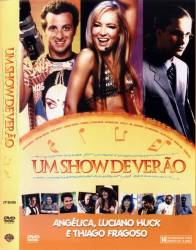 DVD UM SHOW DE VERAO