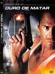 DVD DURO DE MATAR - BRUCE WILLIS