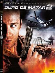 DVD DURO DE MATAR - 2 - BRUCE WILLIS