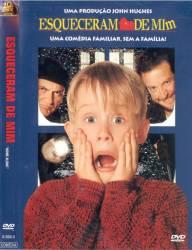 DVD ESQUECERAM DE MIM