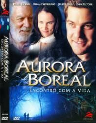 DVD AURORA BOREAL - ENCONTRO COM A VIDA - 2005