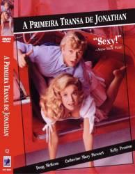 DVD A PRIMEIRA TRANSA DE JONATHAN - 1985