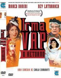 DVD IRMA VAP - O RETORNO - MARCO NANINI