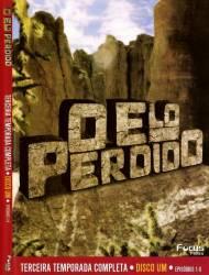 DVD O ELO PERDIDO - 3 TEMP - 2 DVDs