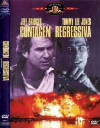 DVD CONTAGEM REGRESSIVA - JEFF BRIDGES