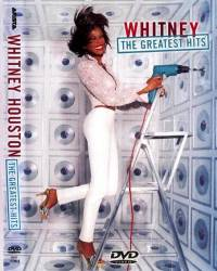 DVD WHITNEY - THE GREATEST HITS